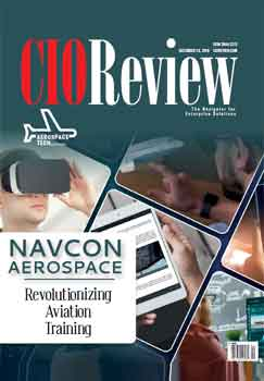 Top 10 Aerospace Tech Solution Companies - 2019